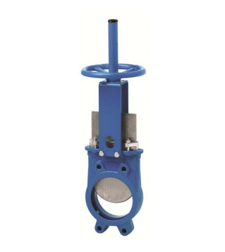 EX (SER.10) – Unidirectional Knife Gate Valve