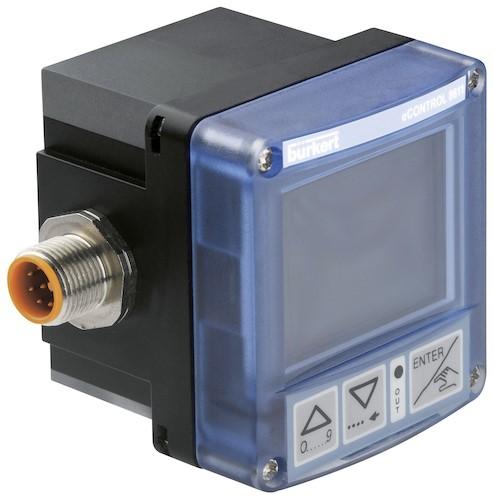 universal controller for sensors