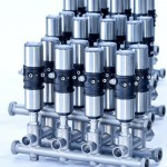 Instrumentation for the food and beverage industry