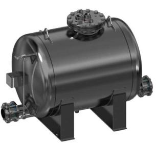 Pressure operated pumps