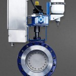 Butterfly valve manufacturers