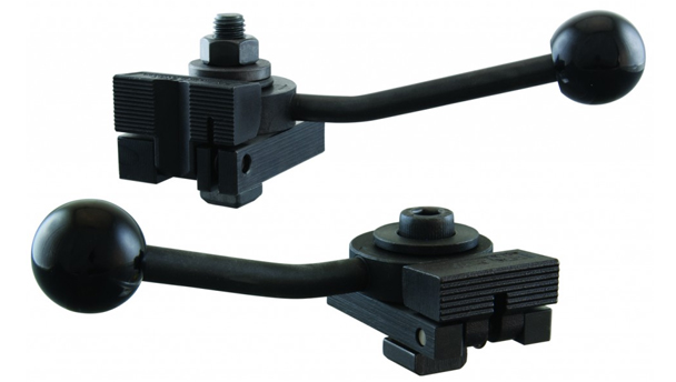 WDS Edge Clamps