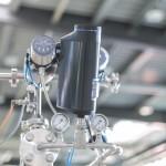Burkert electromotive valves