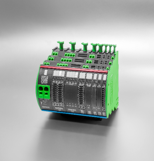 Murrelektronik power distribution systems