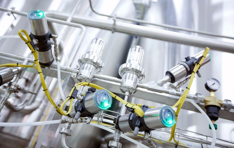 Pharmaceutical instrumentation supplier