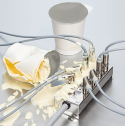 Food & Beverage Connection Technology