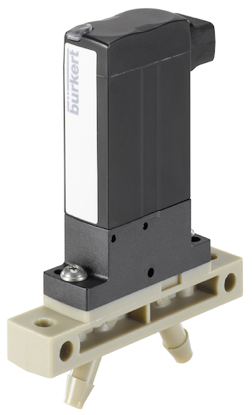 Definition of a solenoid valve