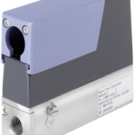 mass flow controllers for gases