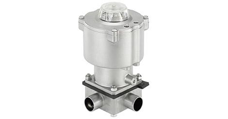 control valve manufacturers