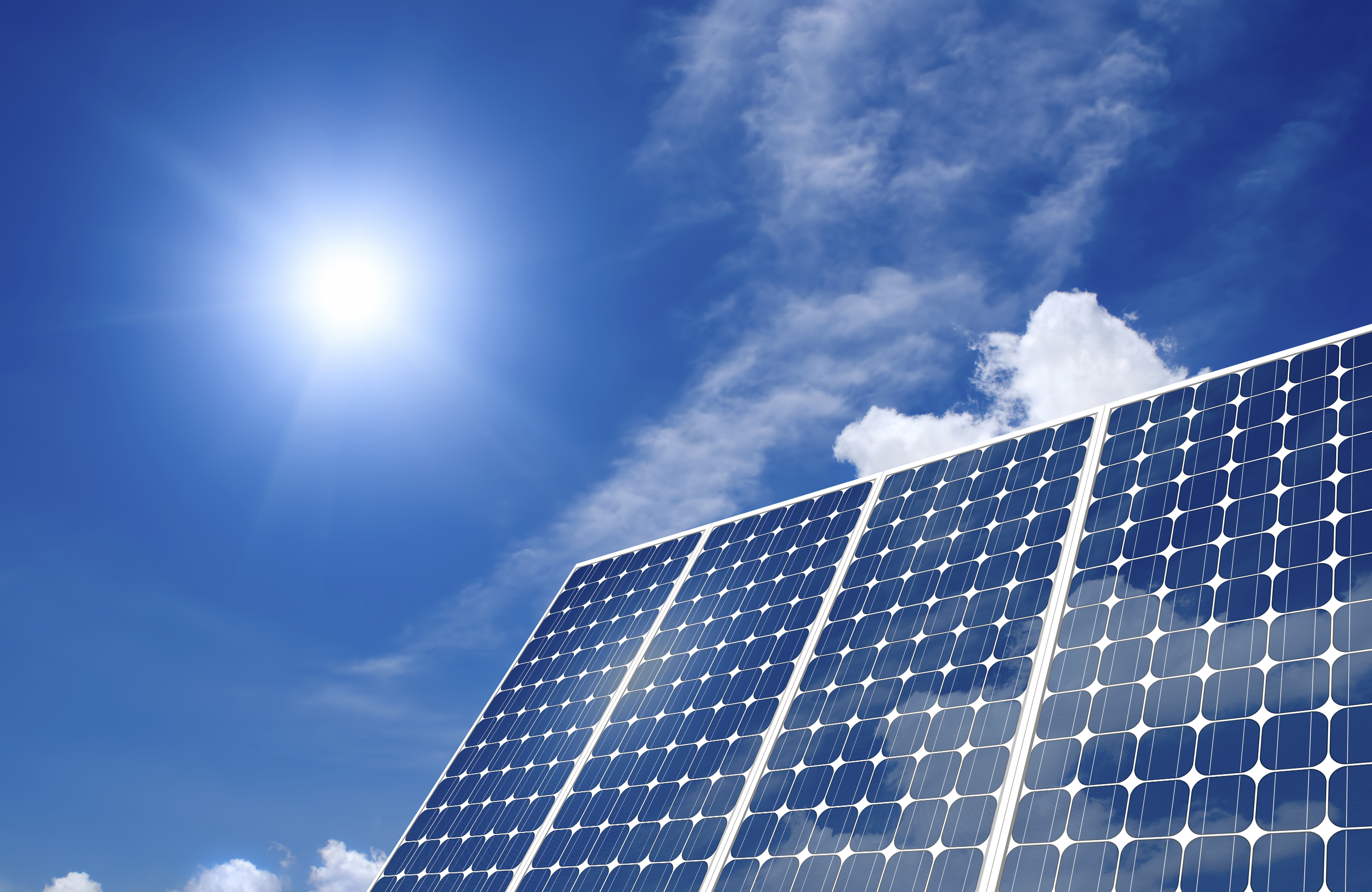 Advantages And Disadvantages Of Solar Energy Process Industry Forum