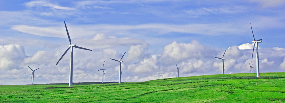 Wind Power banner image
