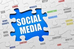 why social media strategy