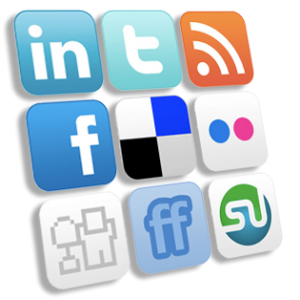 Reasons for social media