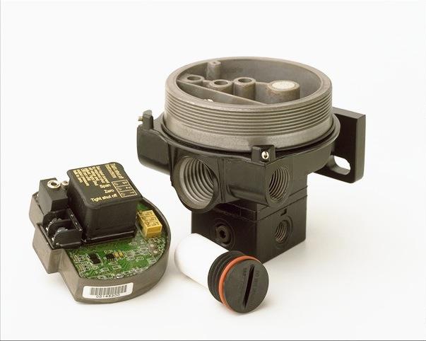 ATEX IP convertor