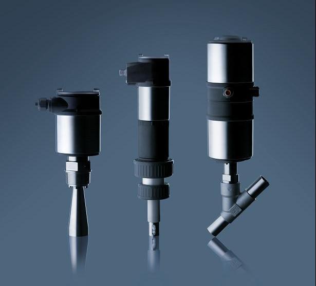 Burkert ELEMENT Instruments