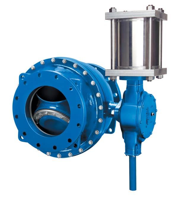 Ener-G Ball valve