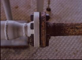 Galvanic corrosion 2