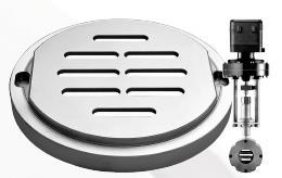 Sliding gate control valve plates