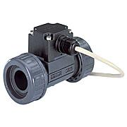 Type 8011 paddle flow meter