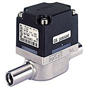 Type 8012 paddle flow meter