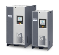 VSD+ compressors