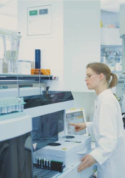 Microfluidics in Clinical diagnostics