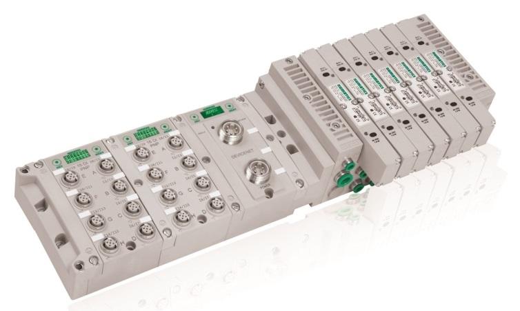 G3 Series electronics platform