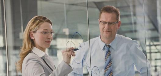 Microfluidic experts