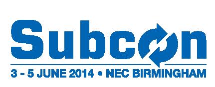Subcon 2014