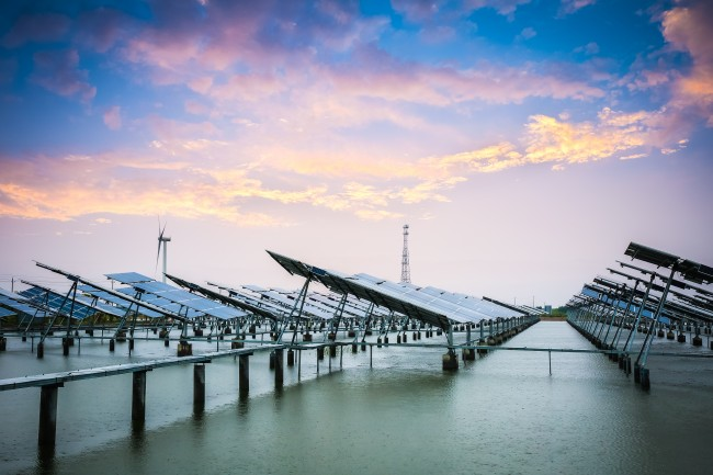The Advantages And Disadvantages Of Solar Energy Process Industry