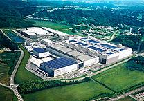 Super Green Factory - Sharp