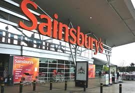 Sainsburys sustainable refrigeration project