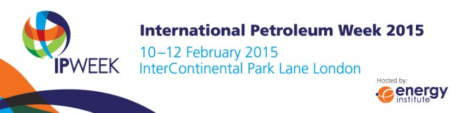 International Petroleum week