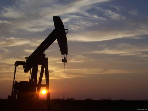 International petroleum week 2015