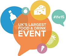 The International Food and Beverage Event Header