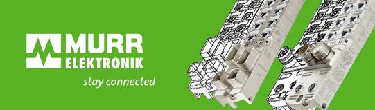 MVK Metal provides complete fieldbus solution