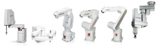 New Robotic Solutions