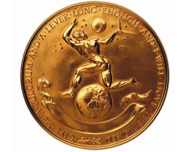 The MacRobert Award 2015