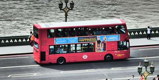 Fully electrified London travel
