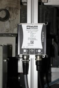 Murrelektronik power supply