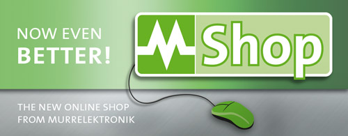 Murrelektronik online shop