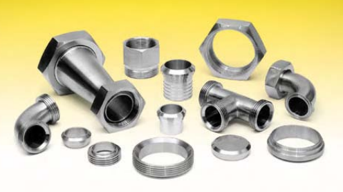 Top Line Sanitary Fittings