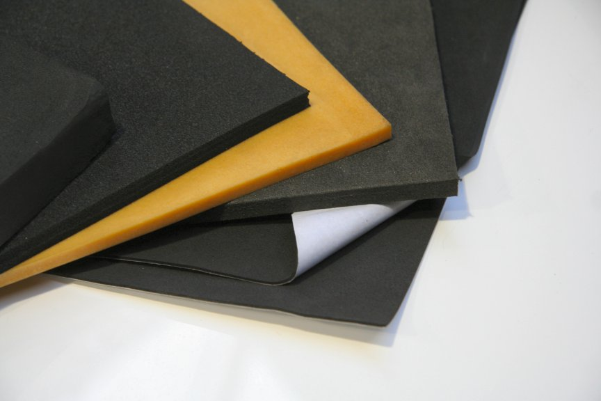 Rubber Sheet Where to Buy