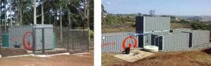 Veolia Water Technologies water treatment