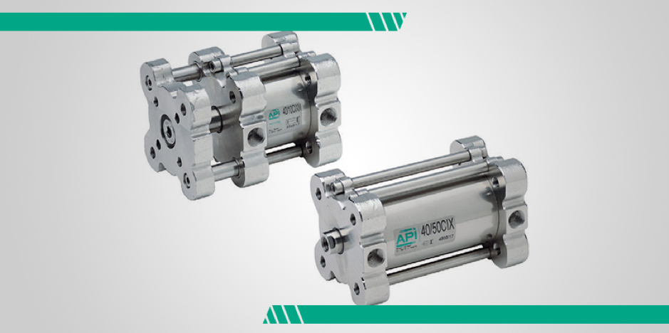 api stainless steel pneumatics