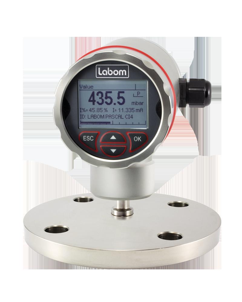 labom pressure transmitters