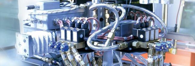 ürkert precision valves for chemical applications