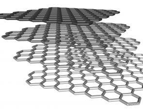 tailor your damping with nanomaterials