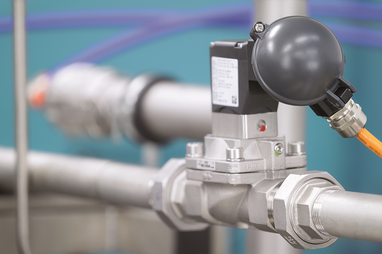Why ATEX solenoid valves from Bürkert are a safe bet