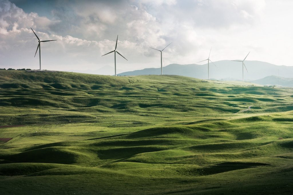 Top 10 Renewable Energy Facts
